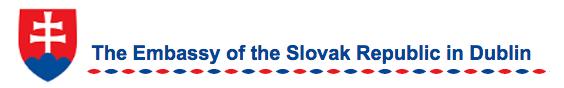 Slovak Embassy Dublin