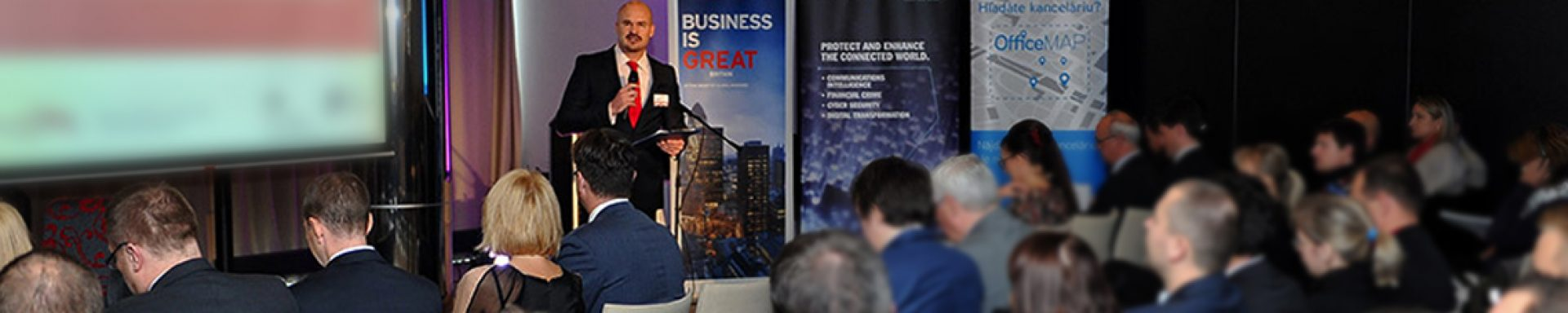 What is the best way to expand our Business in Central & Eastern Europe?