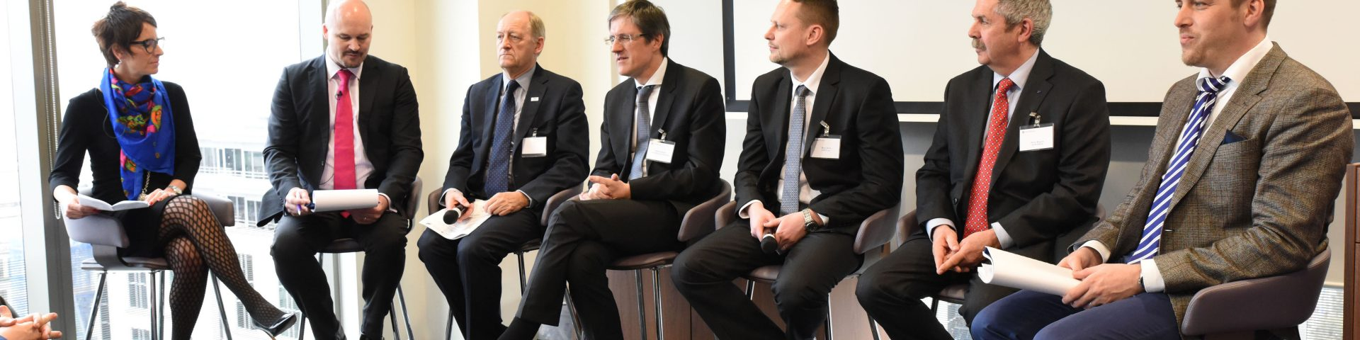 Hear about Automotive opportunity from our Expert panel