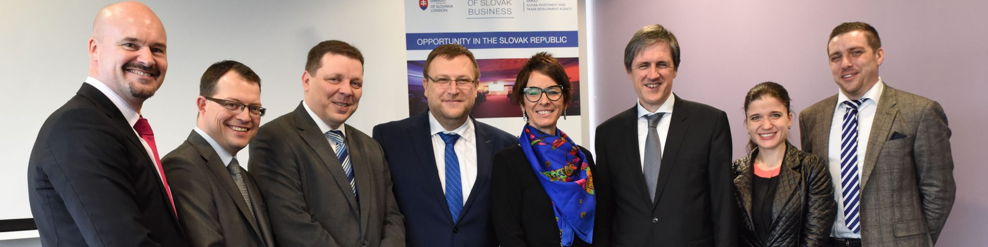 The best business partners Slovakia has to offer