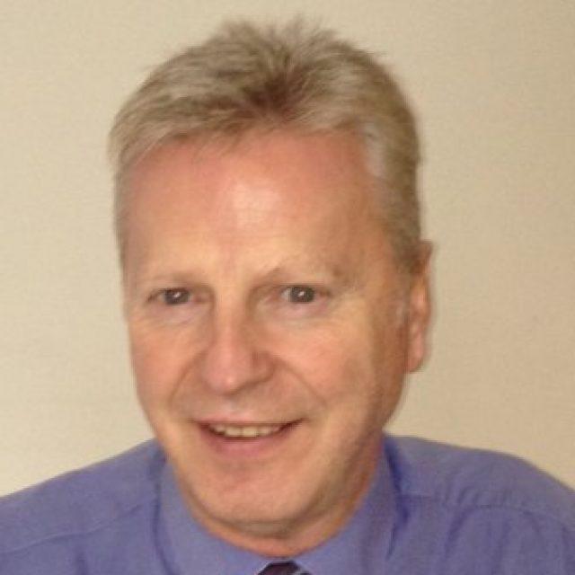 Chris Baumann