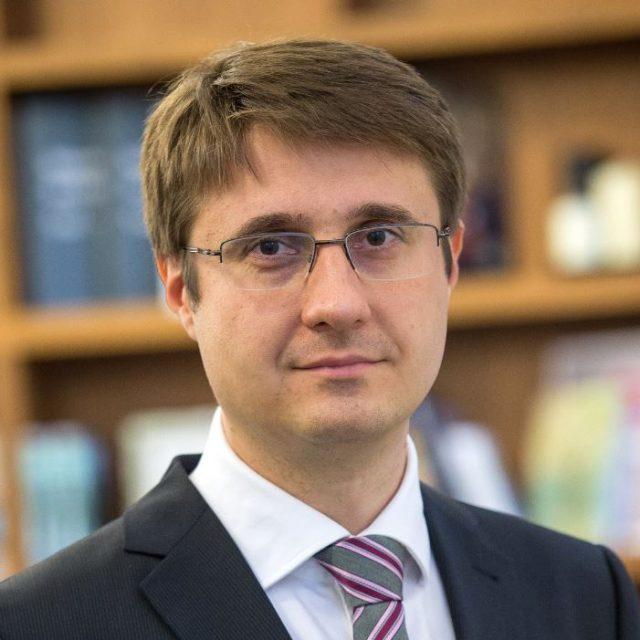Juraj Valachy, Tatra Banka