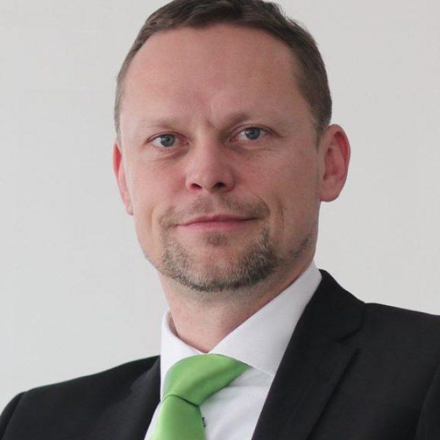 Boris Dula, CEIT