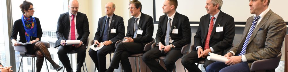 Hear about Manufacturing opportunity from our Expert panel